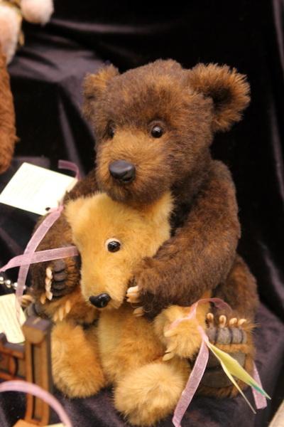 Hello Teddy 2014 (часть 4), фото № 19