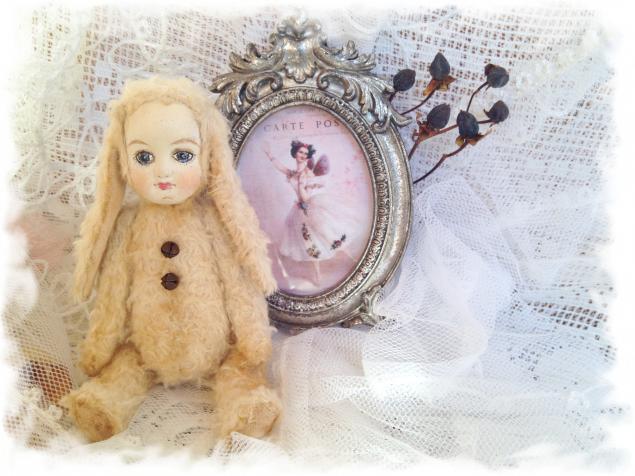 Маленькая Ева, фото № 3