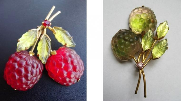 costume jewelry vintage