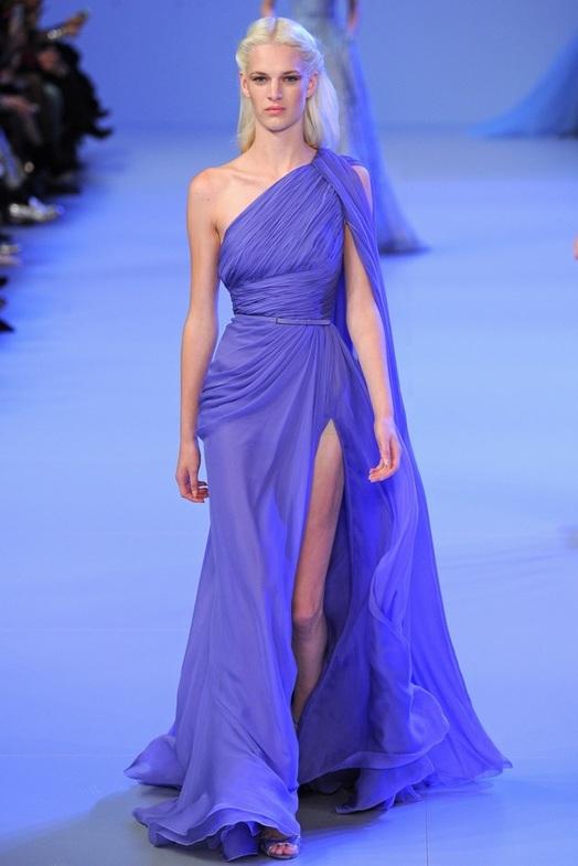 Elie Saab Haute Couture Весна-Лето 2014, фото № 31
