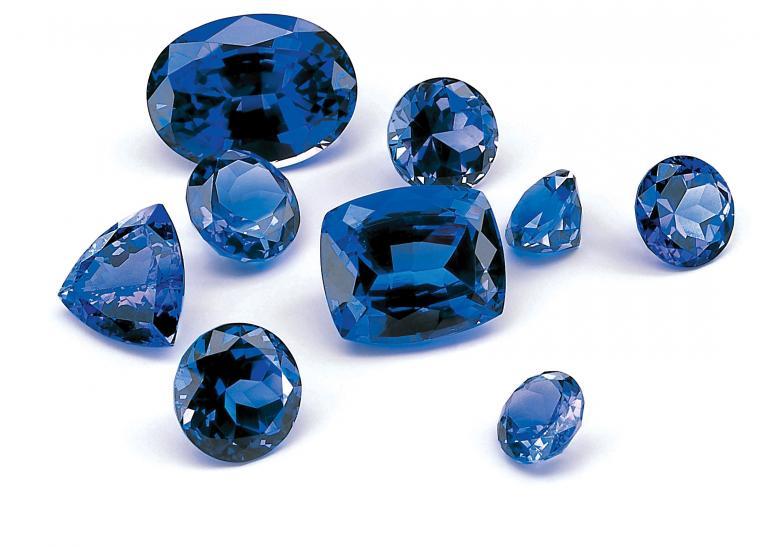 камень, красивые украшения, о танзаните