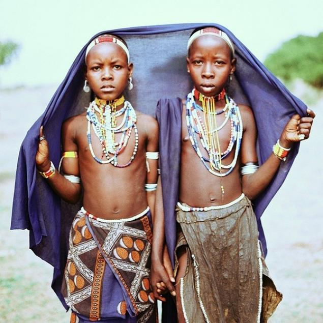 фото африканские девушки голые № 508791 бесплатно