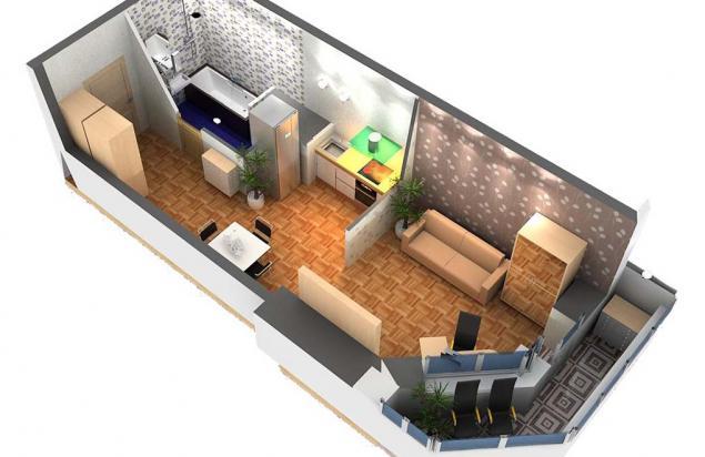 интересно, дизайн интерьера, идеи для дома