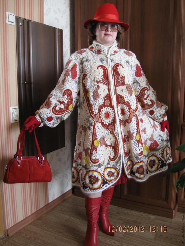 少女的雪外套 - maomao - 我随心动