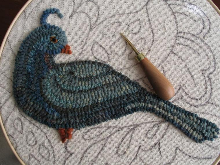 Ковровая вышивка иглой рисунки