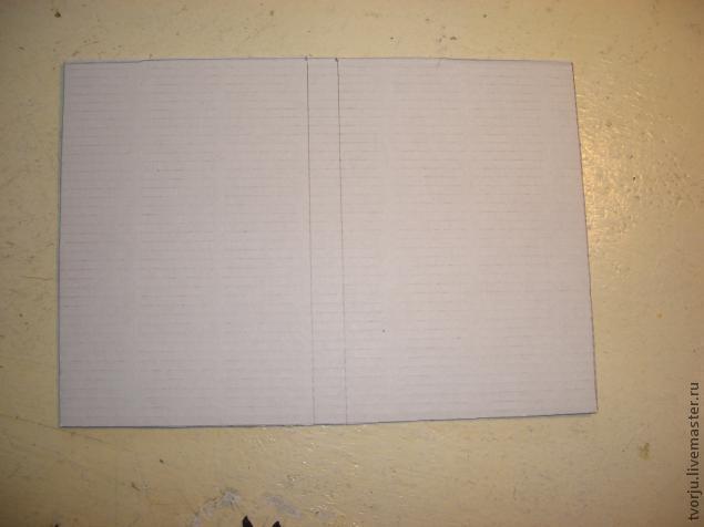 фотография сгибаем картон для открытки заселении лучше