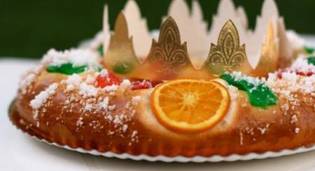 праздник, три короля, испания, рождество, богоявление