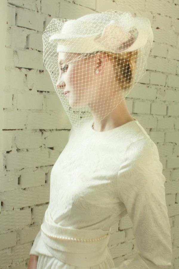 свадебная шляпка, с чем носить шляпы, женственный образ