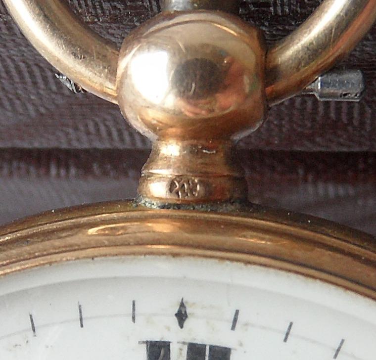 швейцарские часы золото