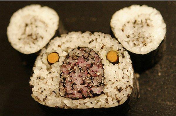 японские традиции, японский повар