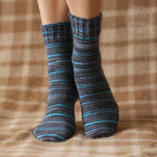 пряжа в сургуте, как связать носки, с доставкой, grey 3309, голубой