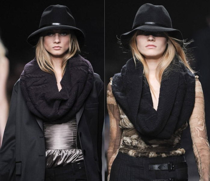 мода, вязаная одежда