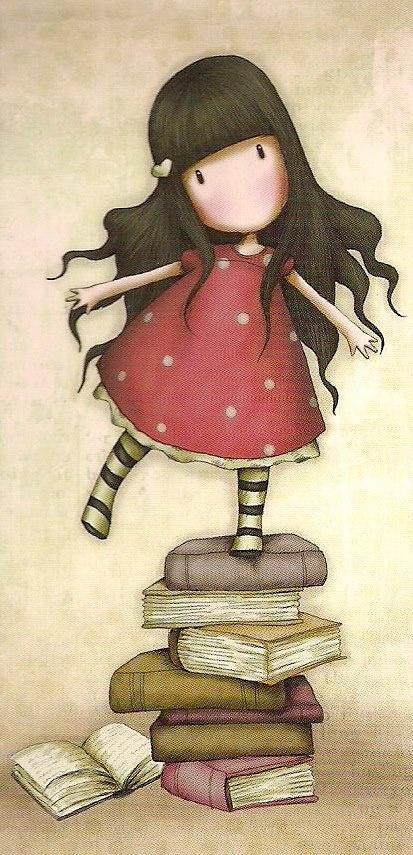 Куколки Сьюзен Вулкотт, фото № 8