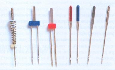 классификация иголок, инструменты для тедди