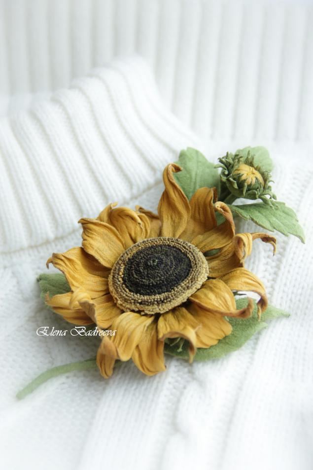 мастер класс, кожаные цветы, обучение, флористика