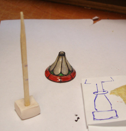 миниатюрные аксессуары