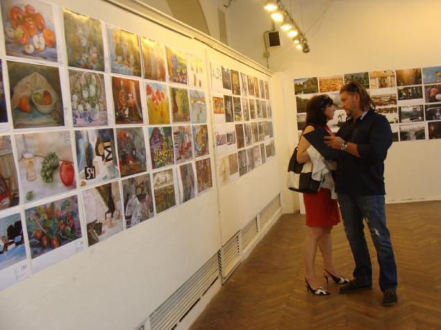 питер, санкт-петербург, галерея, картины, живопись, конкурс, неделя искусств, неделя искусств 2013, линия жизни, руки, ключ, ключ на счастье, графика, маша фурсова, мария фурсова, художник, художница