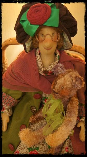 куклы, хобби для всех