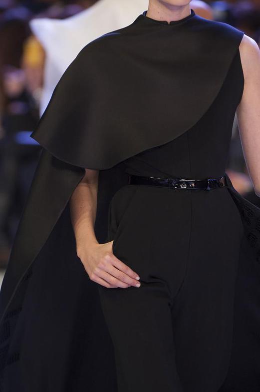 Stephane Rolland Haute Couture весна-лето 2014, фото № 68