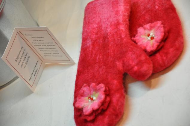 варежки, варежки для деток, скидка, красный цвет, зимняя мода