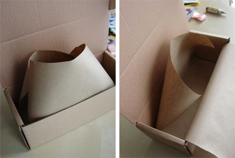 мастер-класс упаковка