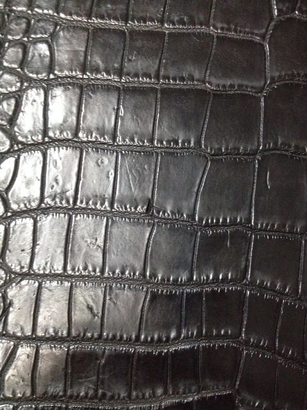 цена кожи крокодила
