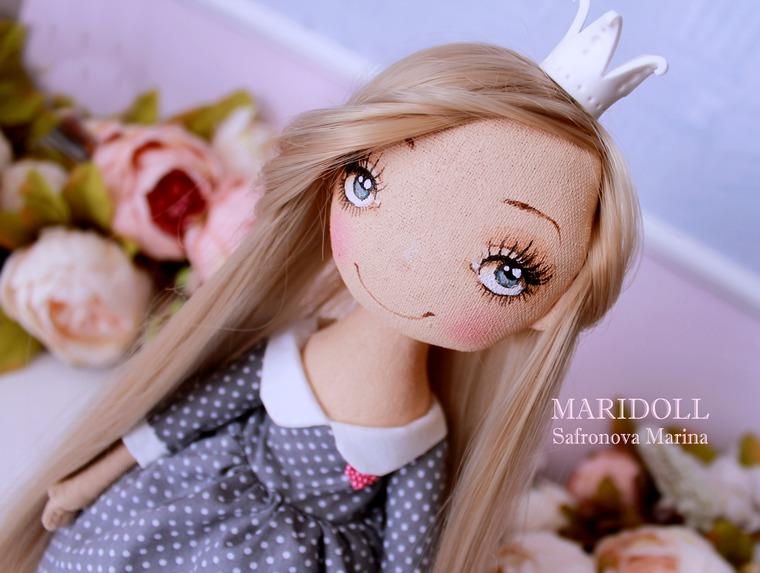 кукла для девочки, кукла для детской