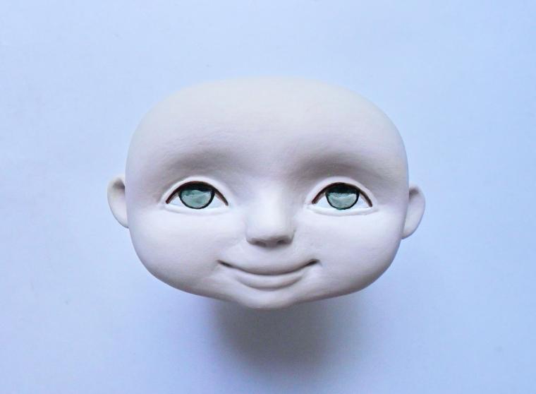 кукла изготовление