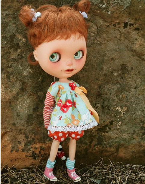 куклы реборн, шебби-шик
