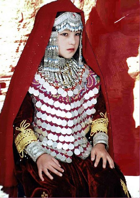 Girl, Afghanistan