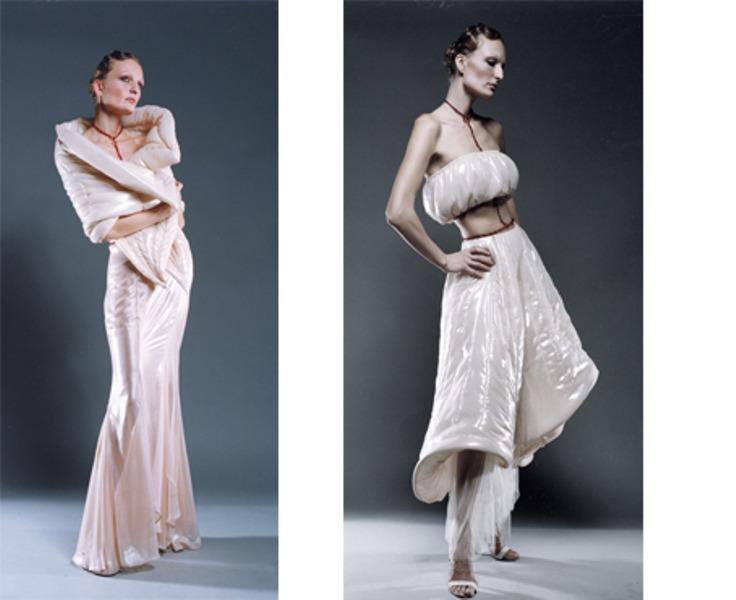 Мода по-русски: Светлана Тегин, фото № 3