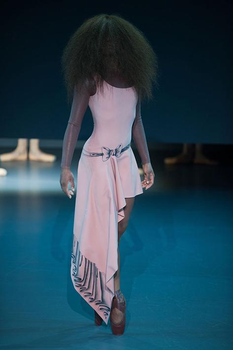Victor&Rolf Haute Couture весна-лето 2014, фото № 19