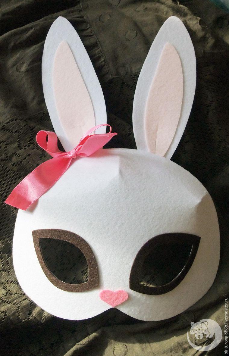 Сделать уши зайца своими руками фото 361