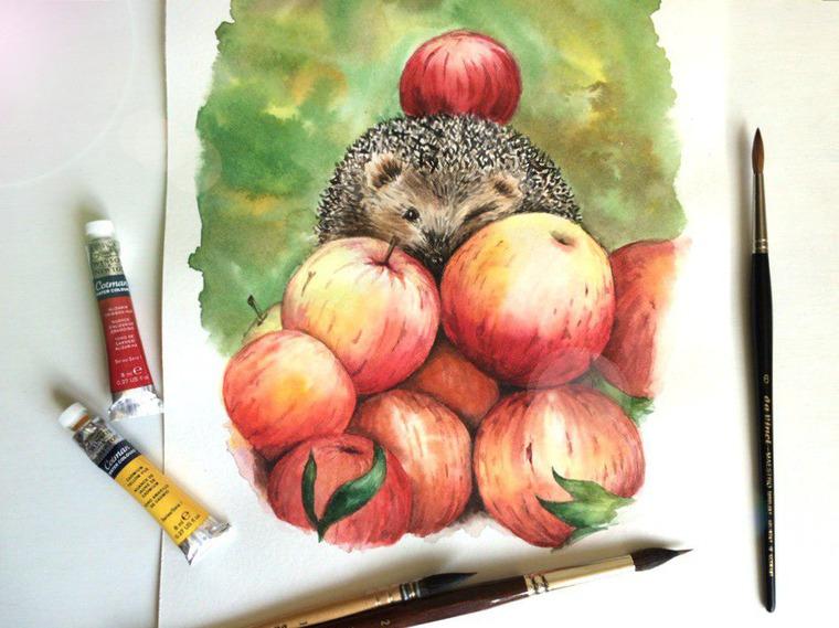 уроки рисования, научиться рисовать, обучение живописи, рисование для взрослых, рисовать акварелью