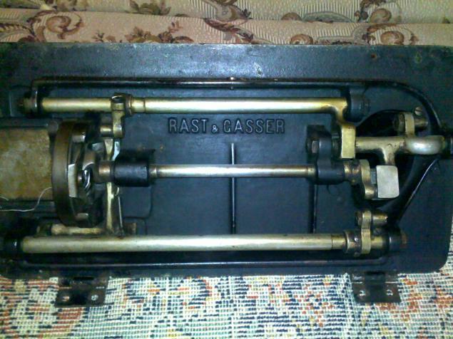 вид платина в швейной машинке зингер термобелье напротив, впитывает