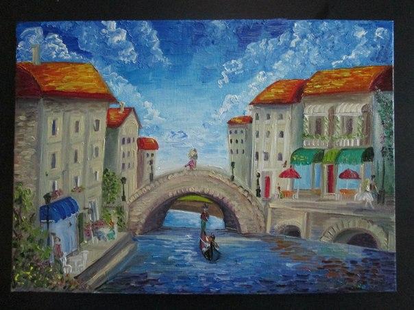 аукцион, венеция