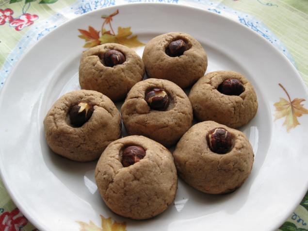 печенье, любовь, сладкое, сладости, постное печенье, секреты, рецепт