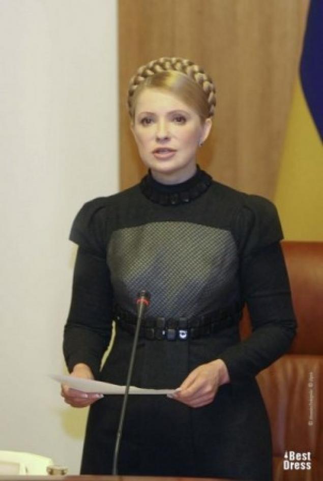 пикантные фото юлии тимошенко