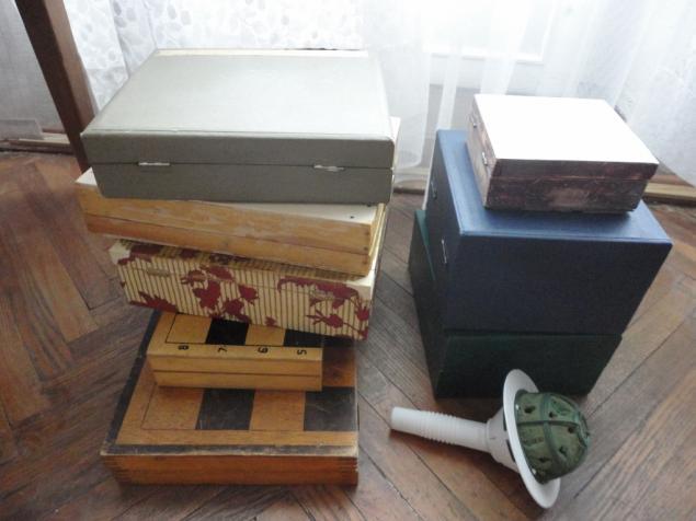 заготовки для декупажа, материалы для рукоделия