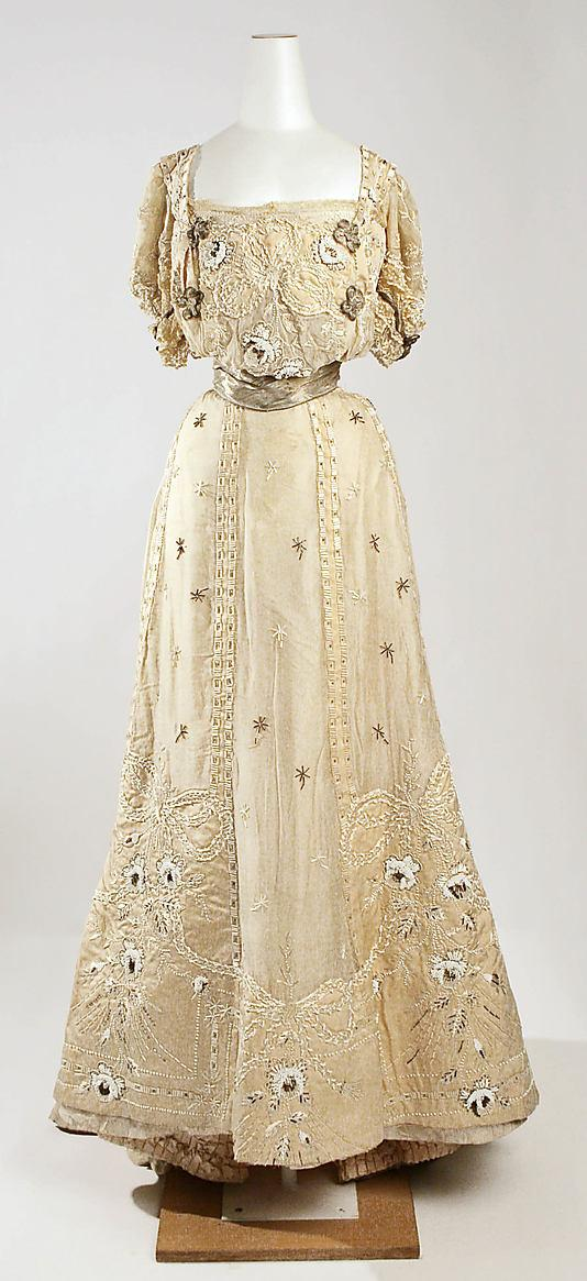Платье начала 20 века россия