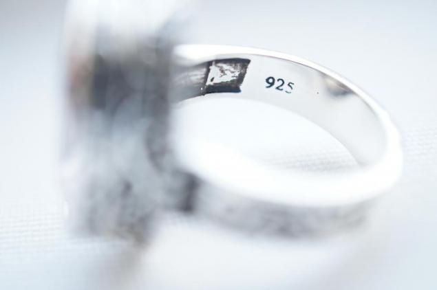 аукцион на кольцо