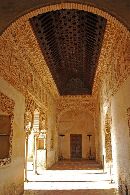 Удивительная Альгамбра — жемчужина испанского зодчества - Ярмарка Мастеров - ...