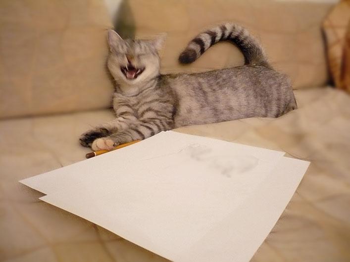 Мы рисуем :), фото № 2