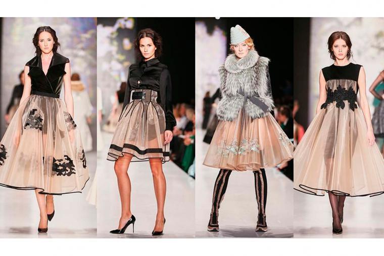 Дизайнерская одежда россия