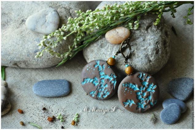 Изделия из глины своими руками камни на участке своими руками 140