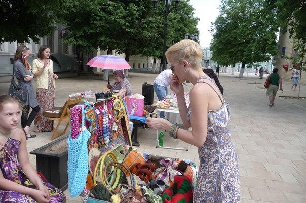 Рязанский фестиваль