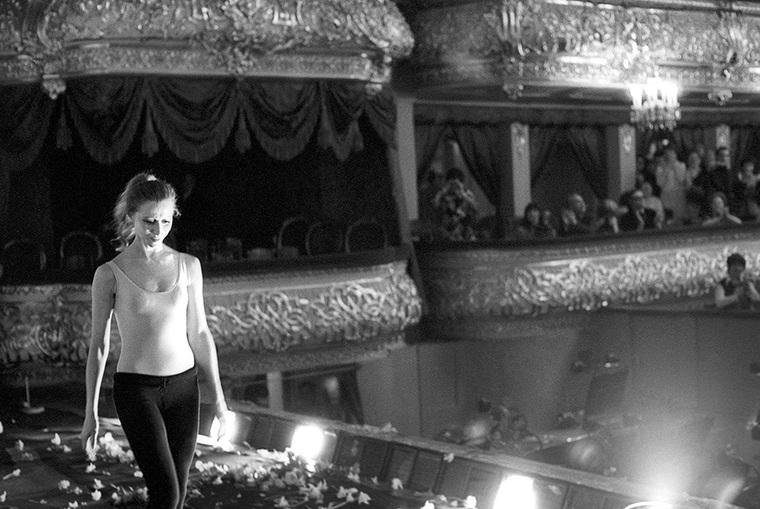 Несравненная Майя: редкие фото великой балерины и музы великих модельеров, фото № 20