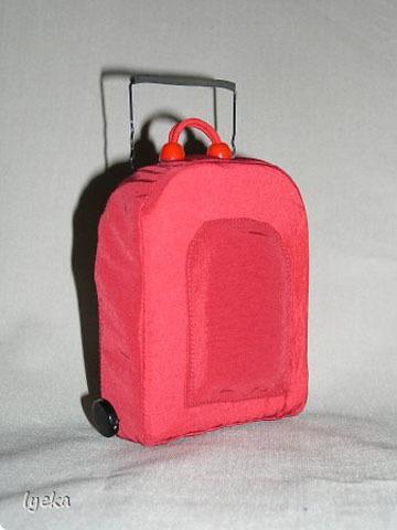 Как сделать своими руками чемодан для куклы 188