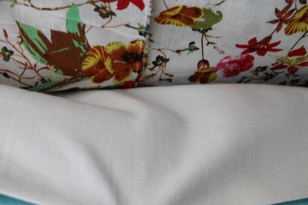 натуральные ткани, бохо стиль