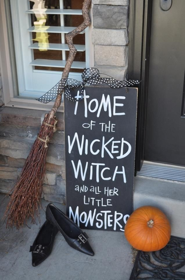 Идеи для Хэллоуина, фото № 3